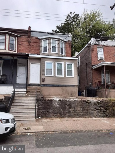106 N Front Street, Darby, PA 19023 - #: PADE545958