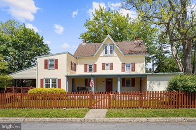36 N Pennell Road, Media, PA 19063 - #: PADE545976