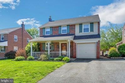 160 Flintlock Road, Drexel Hill, PA 19026 - MLS#: PADE546054