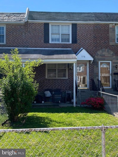 126 Willowbrook Road, Clifton Heights, PA 19018 - #: PADE546068
