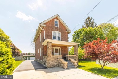 22 Arch Street, Clifton Heights, PA 19018 - #: PADE546088