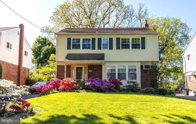 1123 Bon Air Road, Havertown, PA 19083 - #: PADE546200