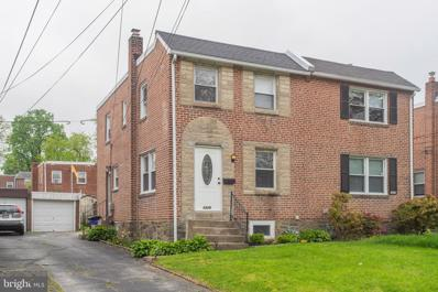 1228 Wilson Drive, Havertown, PA 19083 - #: PADE546214