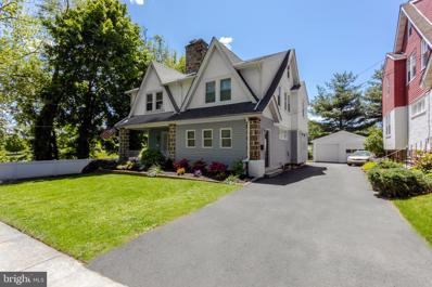 522 Country Club Lane, Havertown, PA 19083 - #: PADE546236