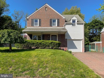 824 Terwood Road, Drexel Hill, PA 19026 - #: PADE546246