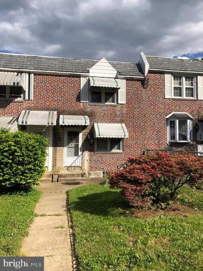 4 Clarendon Drive, Darby, PA 19023 - #: PADE546286