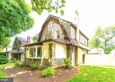 833 Edmonds Avenue, Drexel Hill, PA 19026 - #: PADE546544