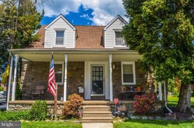 913 Providence Road, Springfield, PA 19064 - #: PADE546646
