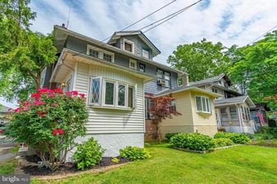 207 Trites Avenue, Norwood, PA 19074 - #: PADE546686