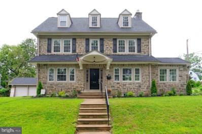 3514 Highland Avenue, Drexel Hill, PA 19026 - #: PADE547302