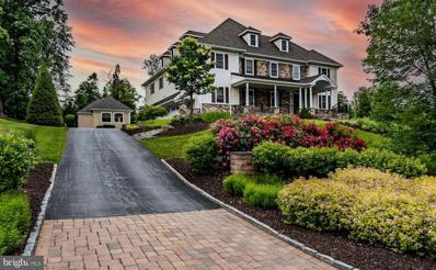 1004 Brick House Farm Lane, Newtown Square, PA 19073 - #: PADE547336