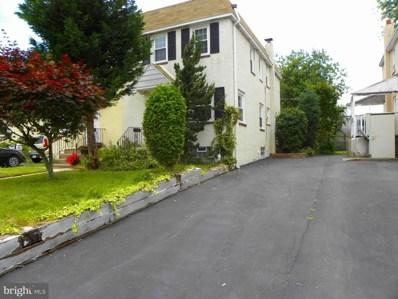 221 Derwood Drive, Woodlyn, PA 19094 - #: PADE547828