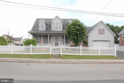 40 Arch Street, Clifton Heights, PA 19018 - #: PADE547994