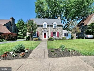1021 Edmonds Avenue, Drexel Hill, PA 19026 - #: PADE548148