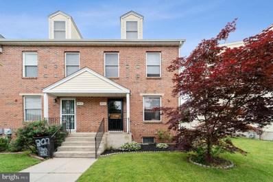 804 Tilghman Street, Chester, PA 19013 - #: PADE548228