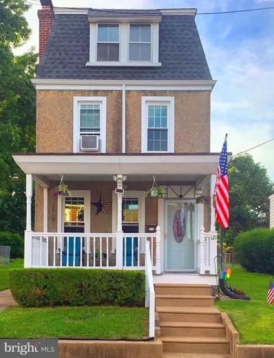 121 E Washington Avenue E, Clifton Heights, PA 19018 - #: PADE548390