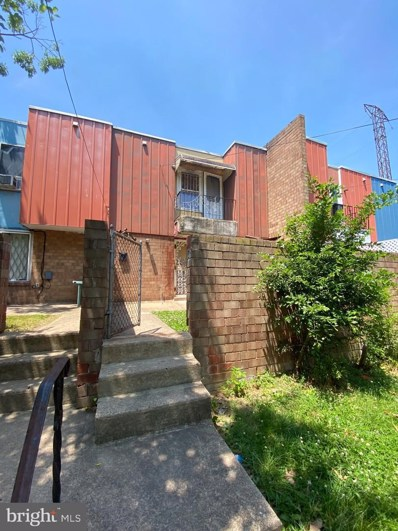 1340 W 7TH Street, Chester, PA 19013 - #: PADE548426