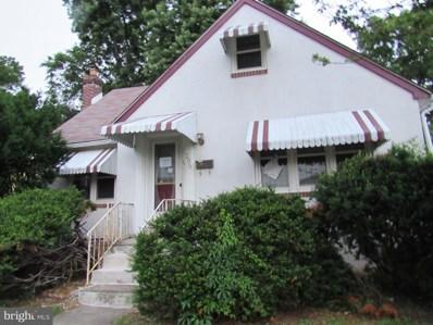 205 Pershing Avenue, Collingdale, PA 19023 - #: PADE548494