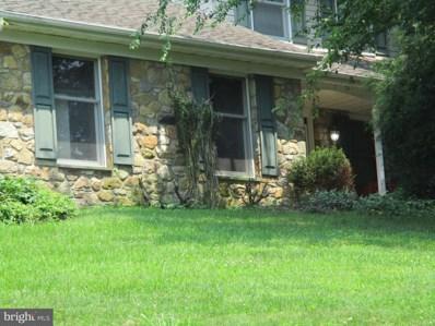 272 Crum Creek Road, Media, PA 19063 - #: PADE548572