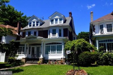 714 E 20TH Street, Chester, PA 19013 - #: PADE548682
