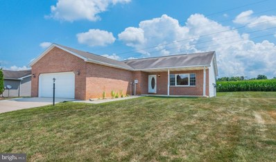 580 Greenfield Drive, Chambersburg, PA 17202 - #: PAFL100021