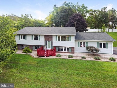 9660 Molly Pitcher, Shippensburg, PA 17257 - #: PAFL100023