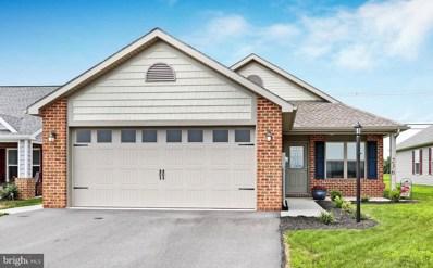 236 Benedict Avenue, Chambersburg, PA 17201 - MLS#: PAFL100462