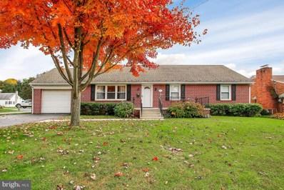 205 Barnett Avenue, Waynesboro, PA 17268 - #: PAFL100466