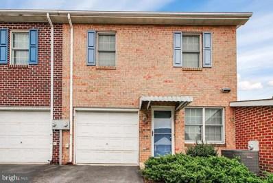 603 West Third Street, Waynesboro, PA 17268 - MLS#: PAFL100472