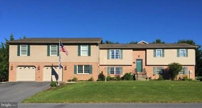 704 Cresson Drive, Chambersburg, PA 17202 - #: PAFL100500