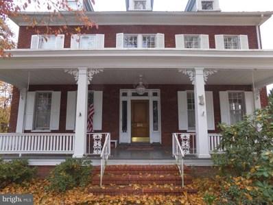344 Clayton Avenue, Waynesboro, PA 17268 - MLS#: PAFL100502