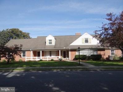 1707 Alexander Avenue, Chambersburg, PA 17201 - #: PAFL100526