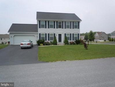 13135 Seneca Drive, Waynesboro, PA 17268 - MLS#: PAFL100544