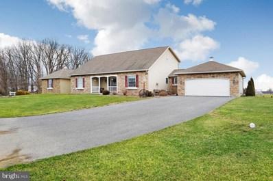 1042 Blueberry Lane, Chambersburg, PA 17202 - #: PAFL100558