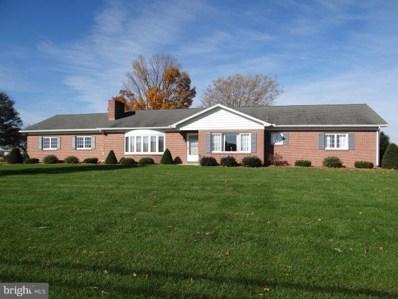 4141 Molly Pitcher, Chambersburg, PA 17202 - #: PAFL100590