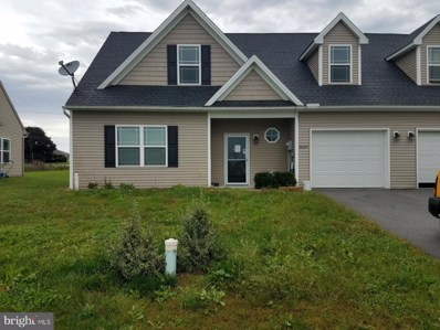 3669 Oakley Lane, Greencastle, PA 17225 - MLS#: PAFL100644