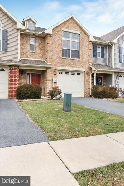 2031 Powell Drive, Chambersburg, PA 17201 - MLS#: PAFL100658