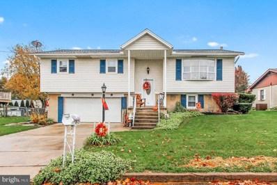161 Eisenhower Drive, Chambersburg, PA 17201 - MLS#: PAFL100674