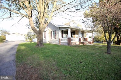 13639 W Buchanan Trail W, Mercersburg, PA 17236 - #: PAFL100678