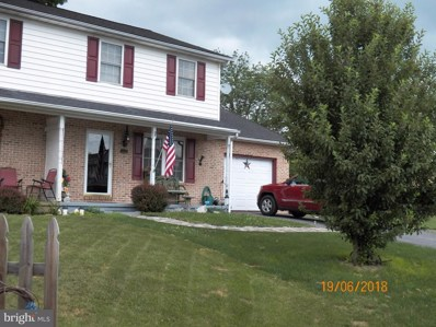 14780 Sherwood Drive, Greencastle, PA 17225 - MLS#: PAFL100694
