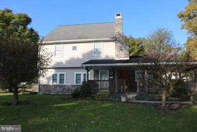 5897 Charlestown Road, Mercersburg, PA 17236 - #: PAFL100710