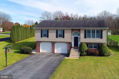 12462 Randy Drive, Greencastle, PA 17225 - MLS#: PAFL100744