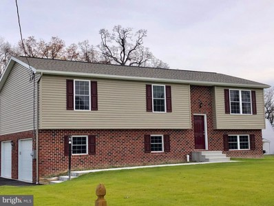 1464 Johnson Road, Chambersburg, PA 17202 - #: PAFL100768