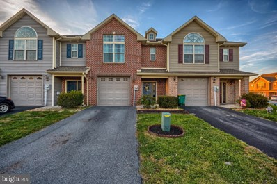 2053 Powell Drive, Chambersburg, PA 17201 - MLS#: PAFL100788