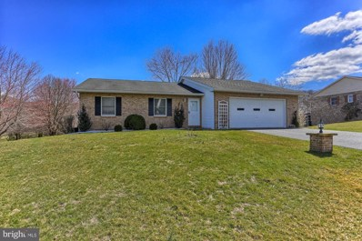 11410 Greenridge Drive, Waynesboro, PA 17268 - MLS#: PAFL100800