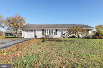 3485 Buchanan Trail W, Greencastle, PA 17225 - MLS#: PAFL100802