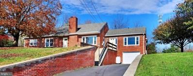 242 Johnston\'s, Mercersburg, PA 17236 - MLS#: PAFL100830