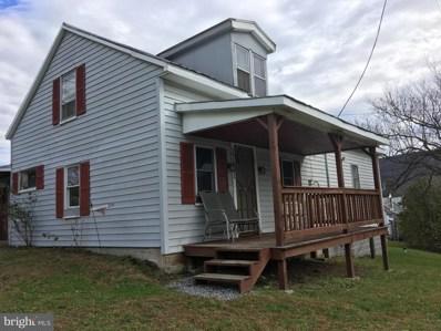 17821 E Fannettsburg Rd, Fannettsburg, PA 17221 - #: PAFL100856
