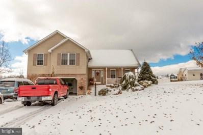 1647 Hamilton Hills Drive, Chambersburg, PA 17202 - #: PAFL101764