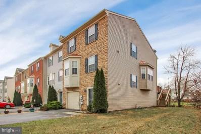 68 Milestone Court, Chambersburg, PA 17201 - MLS#: PAFL106692